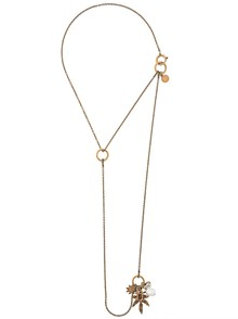 STELLA MCCARTNEY NECKLACE