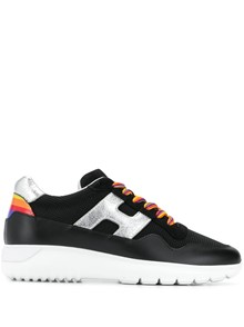 HOGAN RAINBOW SNEAKERS
