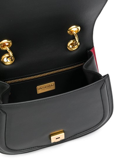 DOLCE & GABBANA JEWEL LOGO BAG