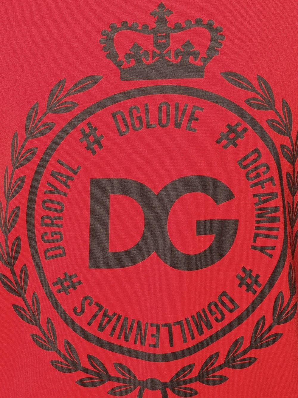 c86bf32c dolce & gabbana LOGO T-SHIRT available on montiboutique.com - 27559
