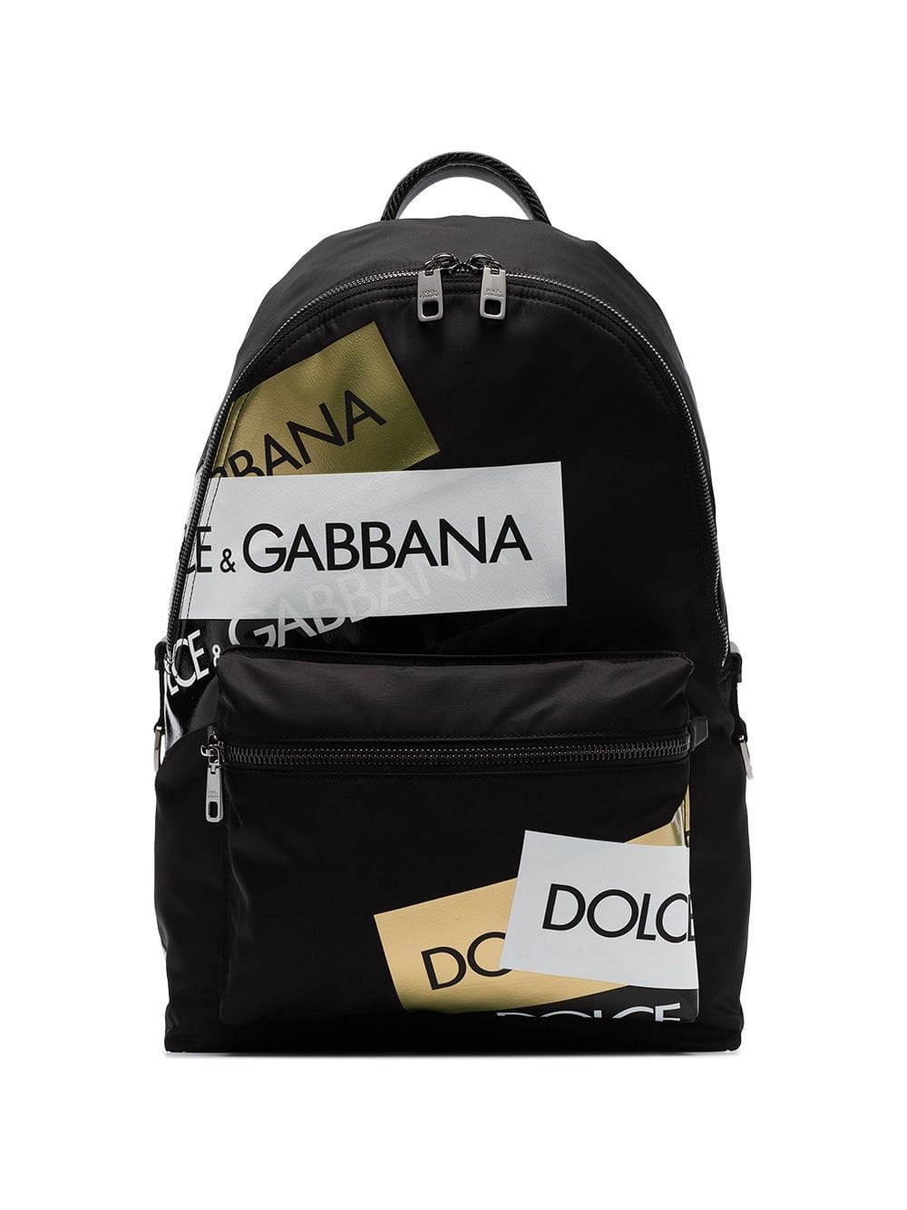 ed6c2974 dolce & gabbana LOGO BACKPACK available on montiboutique.com - 27601