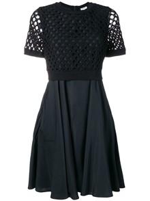 KENZO CROCHET DRESS