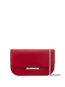 PRADA MINI CROSS BODY BAG