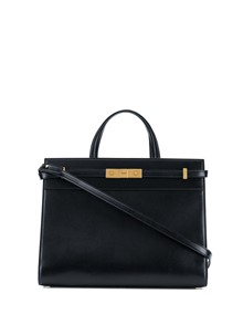 SAINT LAURENT MANHATTAN TOTE BAG