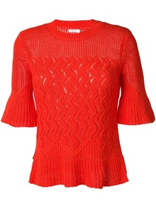 SEE BY CHLOE` PULLOVER
