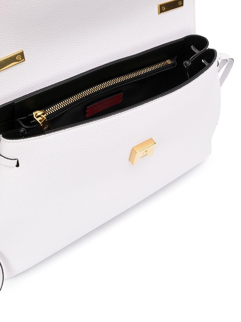 valentino garavani CHAIN SHOULDER BAG available on montiboutique.com ...