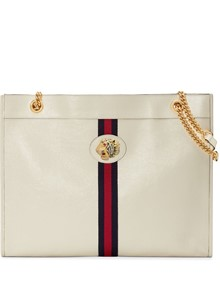 GUCCI RAJAH BAG WITH STRASS