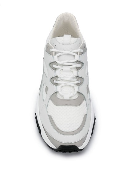 TOD'S LOGO SNEAKERS