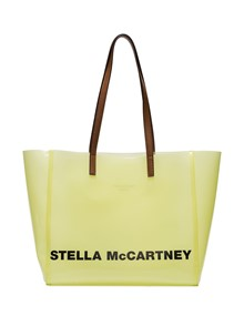 STELLA MCCARTNEY SHOPPING TOTE BAG