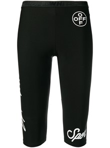 OFF-WHITE JOGGING TROUSERS