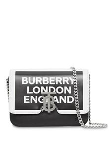 BURBERRY LONDON ENGLAND CHAIN BAG