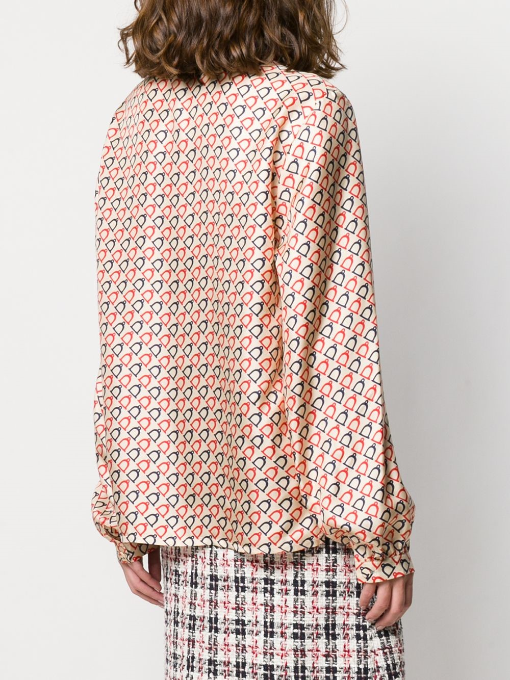fd8785a3991b gucci PRINTED SHIRT available on montiboutique.com - 28148