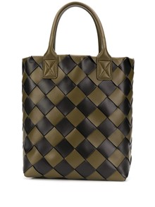 BOTTEGA VENETA SHOPPING TOTE