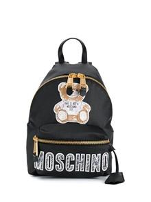 MOSCHINO ZAINO TEDDY BEAR