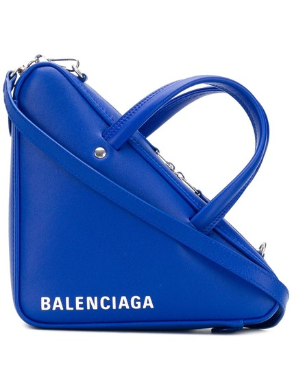 BALENCIAGA TRIANGLE BAG