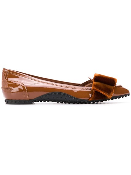 TOD'S ALESSANDRO BEVILACQUA FOR TODS LOAFERS