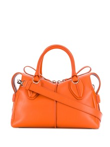 TOD'S TOTE BAG WITH STRAP