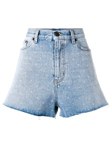 SAINT LAURENT COLOMBUS SHORTS