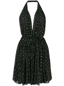 SAINT LAURENT ETOILES dress