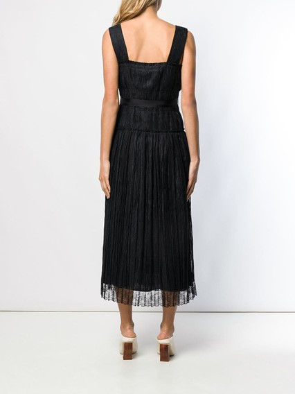 BOTTEGA VENETA LONG DRESS