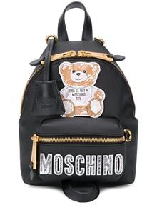 MOSCHINO TEDDY BEAR BACKPACK