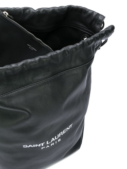SAINT LAURENT POCHON BAG