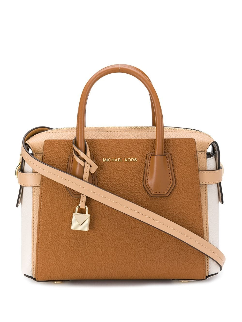 999ceed9534b michael kors mk TOTE BAG WITH STRAP available on montiboutique.com ...