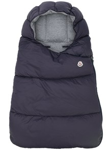 MONCLER KIDS BABY SLEEPING BAG