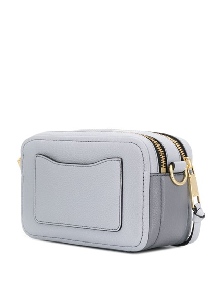 MARC JACOBS SOFT SHOT 21 CROSS BODY BAG