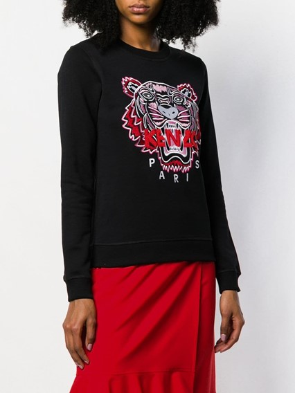 KENZO TIGER PULLOVER