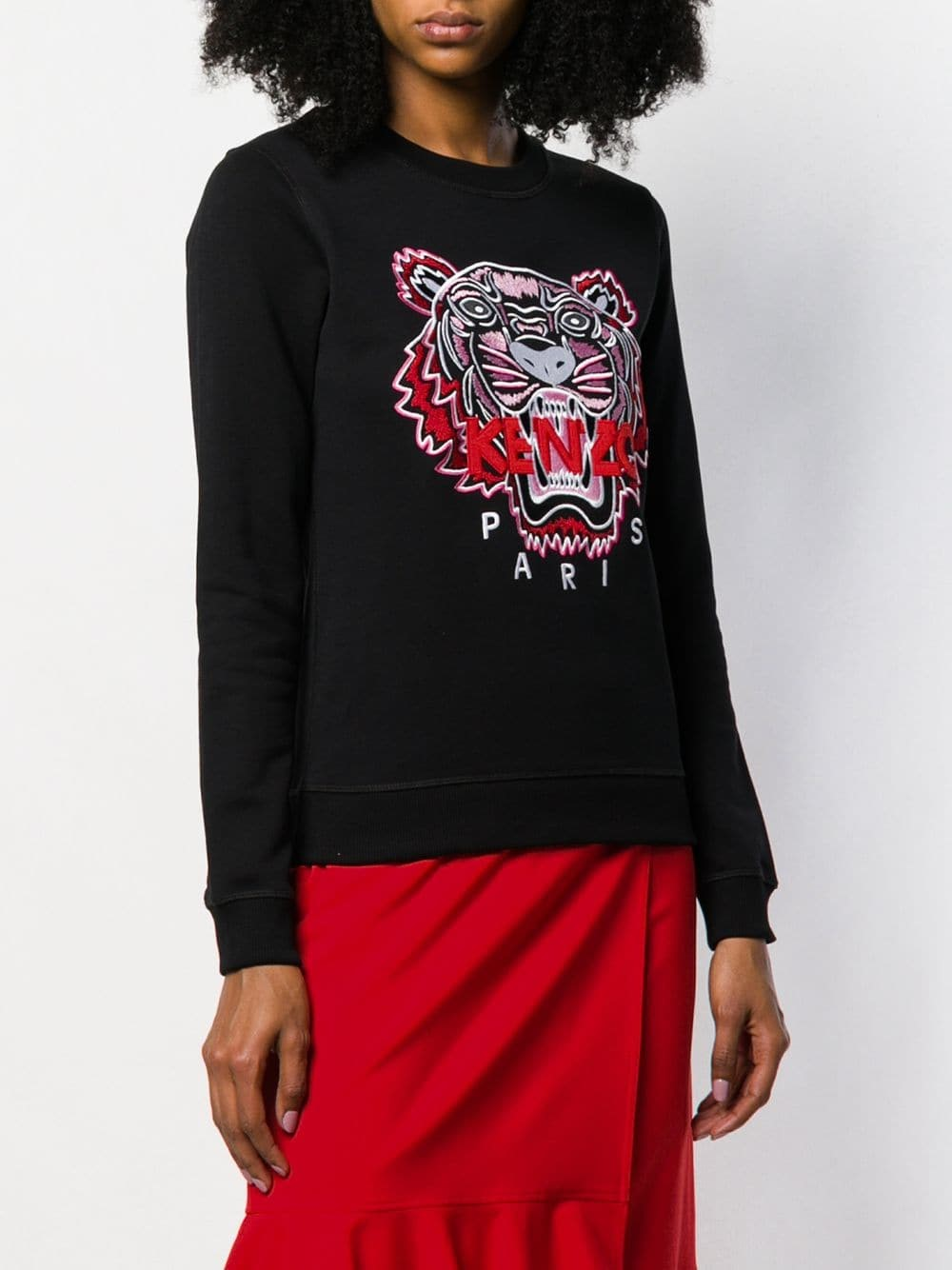 d262e6dc kenzo TIGER PULLOVER available on montiboutique.com - 28687