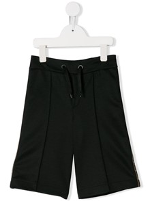 FENDI KIDS MAS SHORTS 10/12A