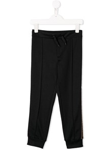 FENDI KIDS SPORTY TROUSERS 10/12Y