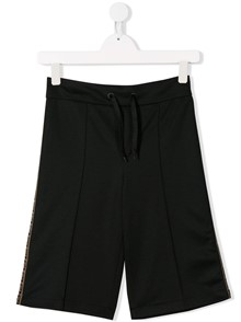 FENDI KIDS SHORTS 14Y