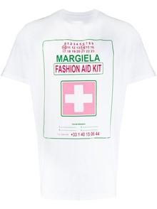 MAISON MARTIN MARGIELA T SHIRT