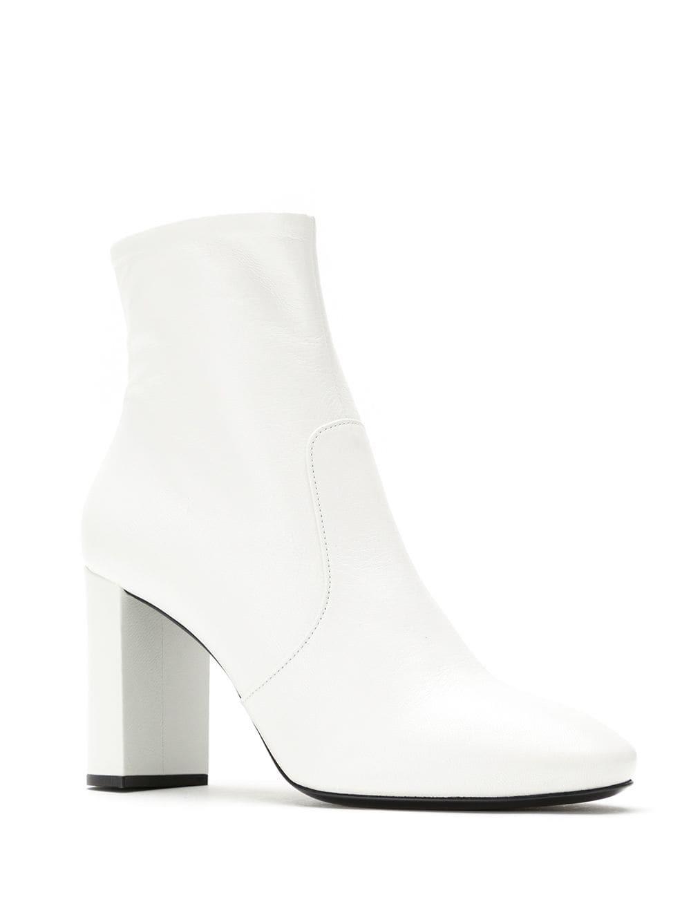 Online Prada Women Suede boots EU 37,5 (UK 4,5) Black Suede