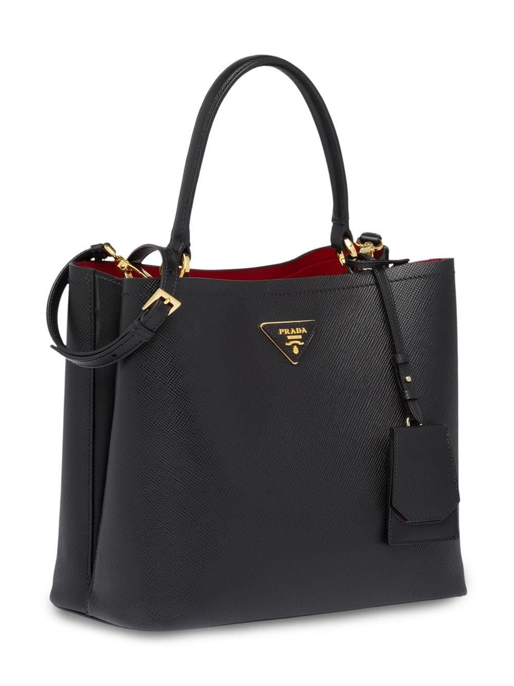 577236d56aa6 prada MAXI TOTE BAG available on montiboutique.com - 28743
