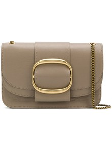 SEE BY CHLOE` CHAIN SHOULDER BAG