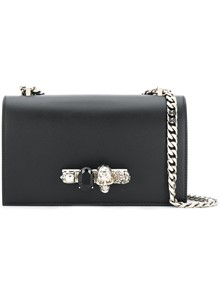 ALEXANDER MCQUEEN  CHAIN SHOULDER BAG