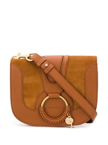 SEE BY CHLOE` CROSS BODY BAG