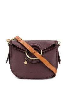 SEE BY CHLOE` TOTE BAG WITH STRAP