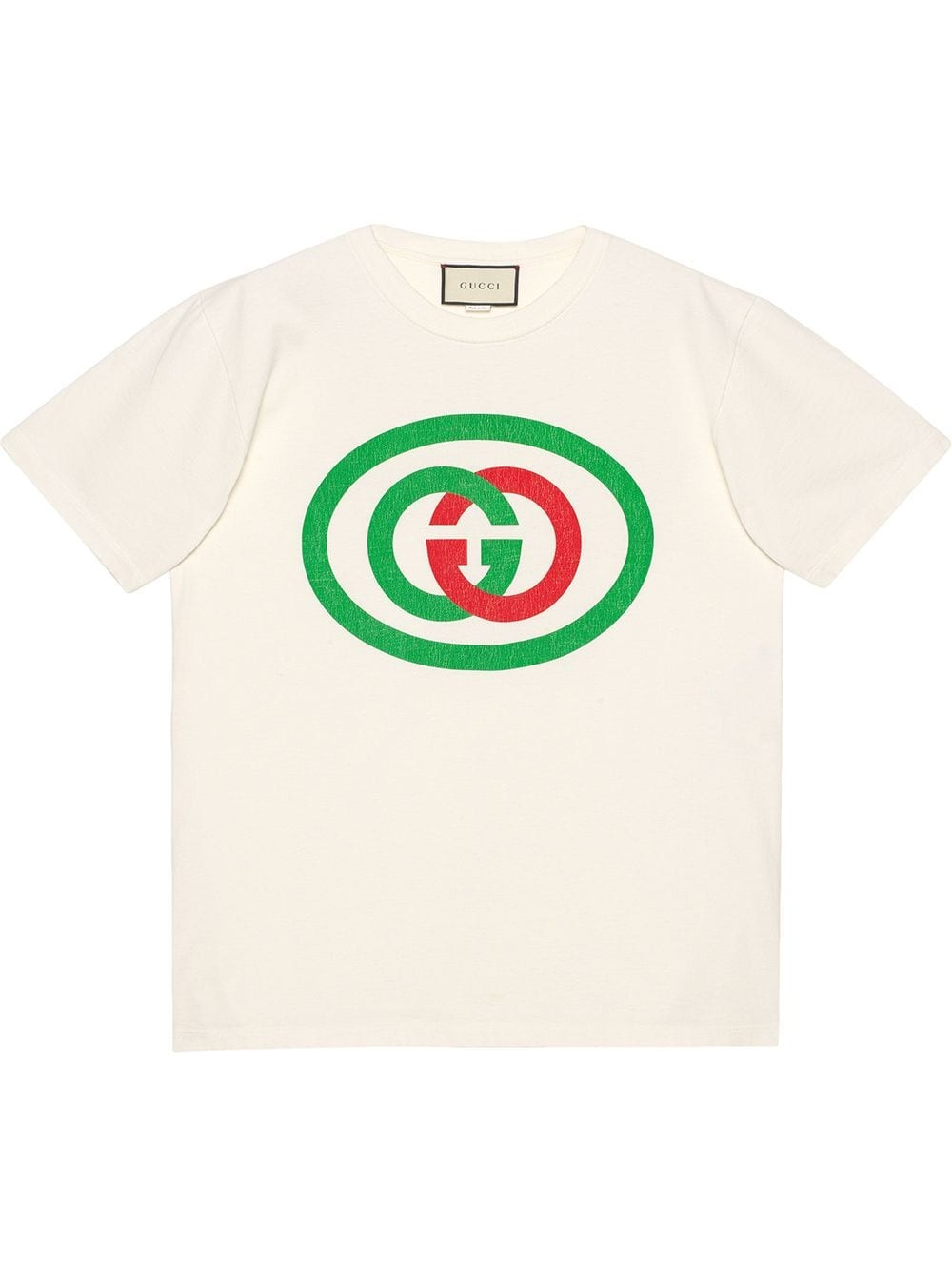 5683e9c87 gucci LOGO T-SHIRT available on montiboutique.com - 29023