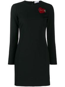 RED VALENTINO CADY DRESS