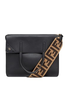 FENDI LOGO GRACE BAG