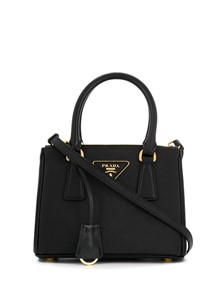 PRADA TOTE BAG WITH STRAP