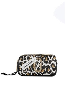 MARC JACOBS THE TROMPE CROSS BODY BAG