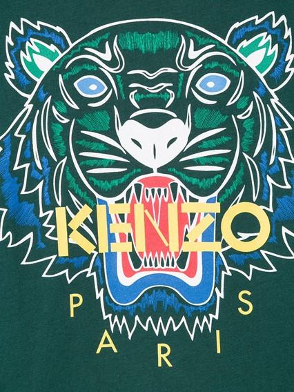 KENZO KIDS TIGER JB1 T-SHIRT 14Y