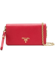 PRADA MINI CHAIN BAG