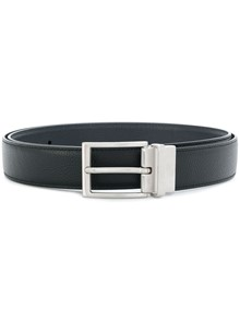 TOD'S REVERSIBLE BELT