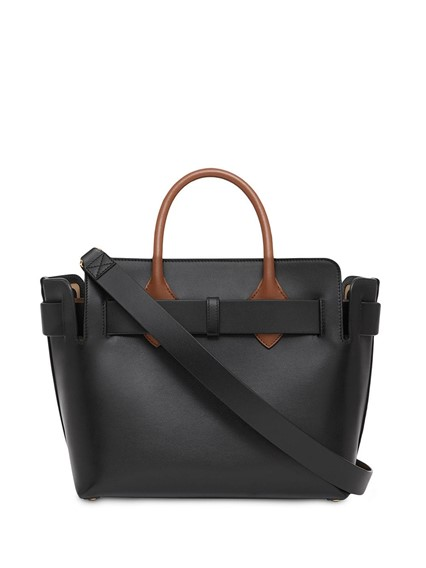 BURBERRY LONDON ENGLAND TOTE BAG